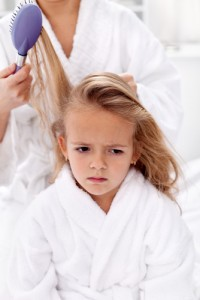 Treating Lice Naturally