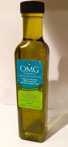 lice olive oil treatment
