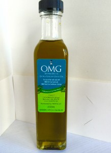 Lice Treatment Olive Oil