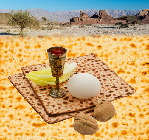 Plague Of Lice Happy Passover. Check For Lice Now