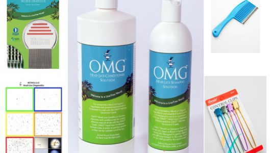 Lice Peace of Mind Today!