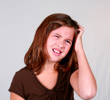 How Rapidly Can you Get head lice?
